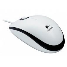 Мишь Logitech M100