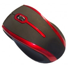 Мышь DTS M-864 Black&Red USB