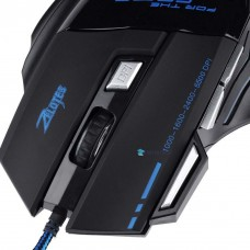 Game Mouse USB Wired Mice for Alienware Game PC Laptop TR