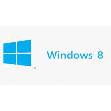 Установка Windows 8 в Броварах