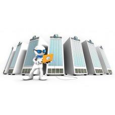 Установка, конфигурация, сопровождение Windows / Linuks Server Бровары